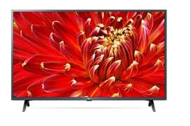 "TV LG 43"" SMART TV"
