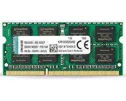 RAM DRR3 8GB PARA LAPTO NUEVA 150 SOLES
