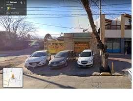 Vendo Terreno grande Pleno centro de Mendoza