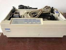 64. impresora EPSON