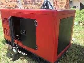 Planta Generadora electrica