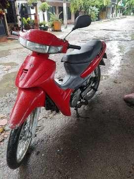 Vendo moto Viva 115