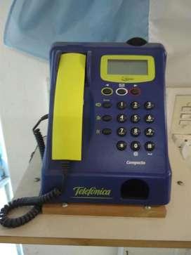 Telefono semipublico