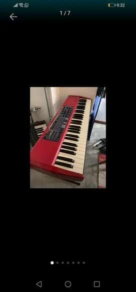 Piano Nord electro 2