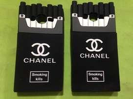 Estuche Chanel Samsung J1 J3 J5 J7