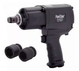 """Pistola de Impacto 3/4"""" Ferton"""