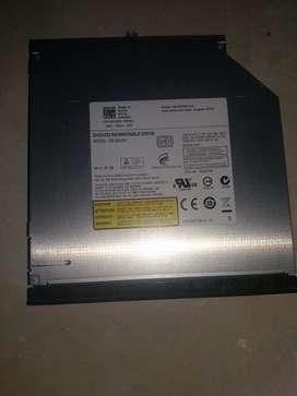 Unidad de Dvd Dell 4030 Y Hp