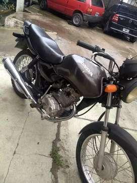 Vendo Honda Fan