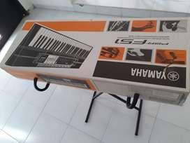Organista Yamaha f 51
