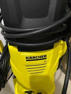 Hidrolavadora Karcher k2 car 10/10