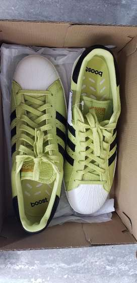 Adidas Originals Superstar Boost 10.5 Us