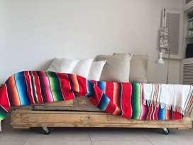 Estibas para todo tipo de uso y espacio (sofa, cama)