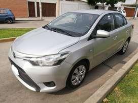 Toyota Yaris 2013 Full Automático Gasolina Particular a 9200 Dolares
