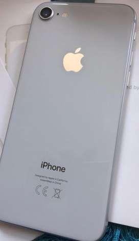 Iphone 8 hermoso