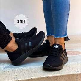 Vendo zapatillas unisex