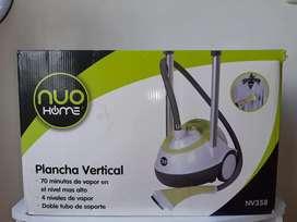 Plancha a vapor vertical