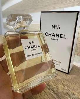 Perfume Chanel N. 5