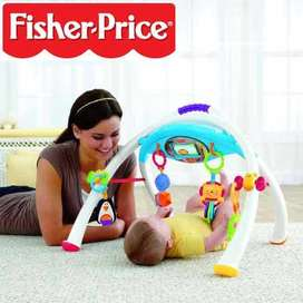 Gym Deluxe Fisher Price