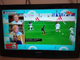 SE VENDE TV SAMSUNG COMO NUEVO ECONOMICO DE 32 PULGADAS