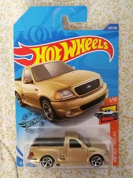 Autos HotWheels a $2