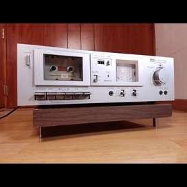AKAI cassettera deck pioneer nakamichi sansui marantz technics Sony harman Yamaha onkyo denon fisher Tascam jbl
