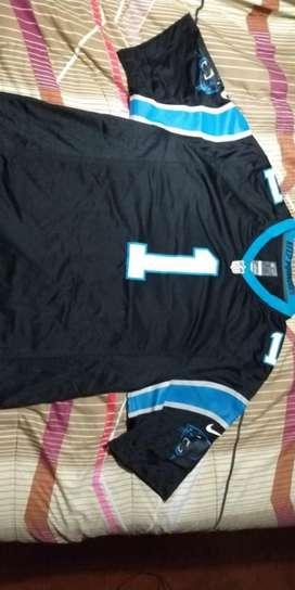 Camiseta Original Nfl Carolina Panthers