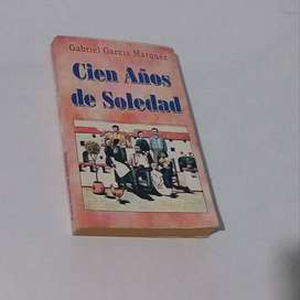 Obra Cien Años De Soledad, de Gabriel Garcia Marquez