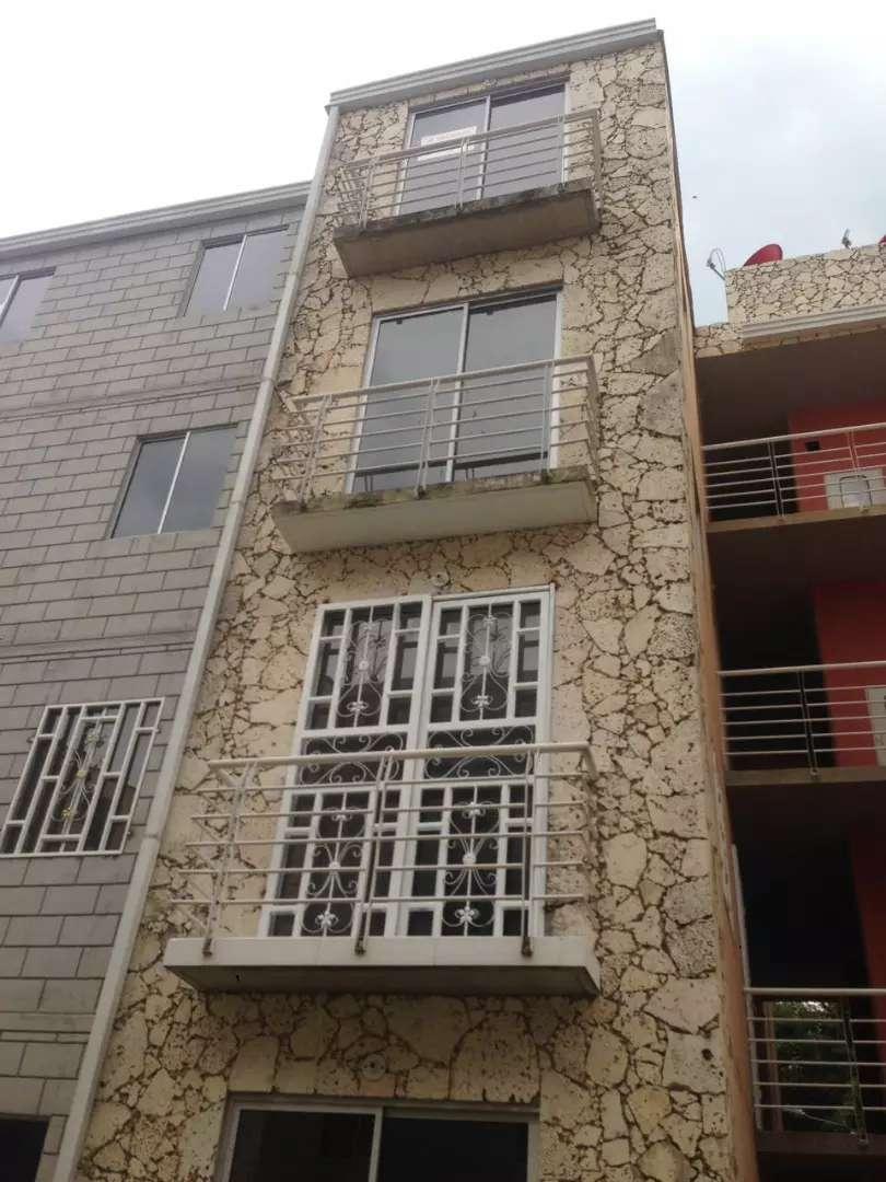 Vendo o permuto apartamento en balcones de cofrem ( restrepo meta) 0