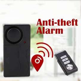 Mini Alarma Puerta