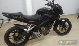 Vendo moto Rouser NS200