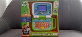 Laptop 2 en 1 Jugueteria Importada
