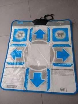 Tapete original Konami para nintendo wii