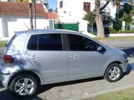 Volkswagen Fox impecable!