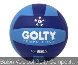 Balon Golty Voleibol Barato