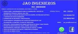 SERVICIOS DE INGENIERÍA ELÉCTRICA Y CIVIL