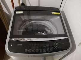 Lavadora LG 13 Kg (29 libras) smart inverter