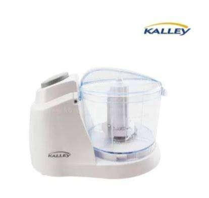 Picatodo Procesador De Alimentos Kalley K-mpa1004b01