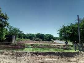 Vendo terreno 10x50 al día.. paraguay 4850 (barranqueras)