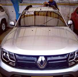 Camioneta Renault Duster Oroch 2018