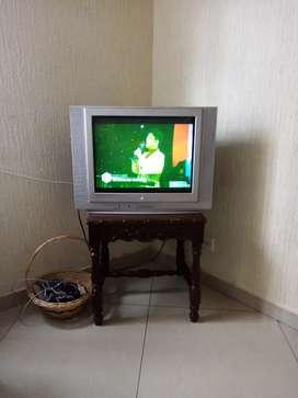 TV LG combencional
