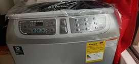 Vendo lavadora Samsung