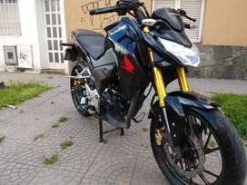 Honda cb190 2018