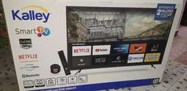 "TV SMART 43"" KALLEY  NUEVO"