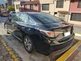 Vendo Hyundai Sonata 2016