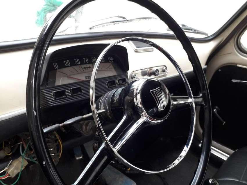 Fiat 600 R 0