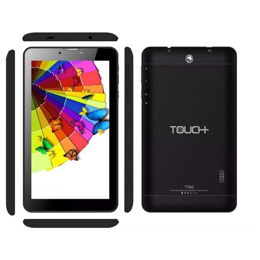 "Tablet Touch 770n 1/8 Gb Pant 7"" 1 AÑO DE GARANTIA"