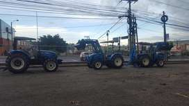 TRACTOR  agricola  4X4