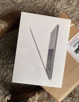 Macbook Pro 2020 Touch Bar i5 8gb 256gb ssd Nuevos Sellados