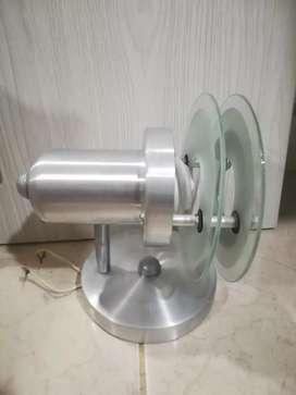 Lámpara decorativa para baño