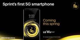 LG V50 PACK COMPLETO - 5G